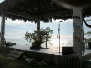 Calabash Stage