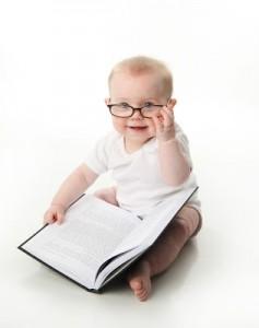 baby-reading